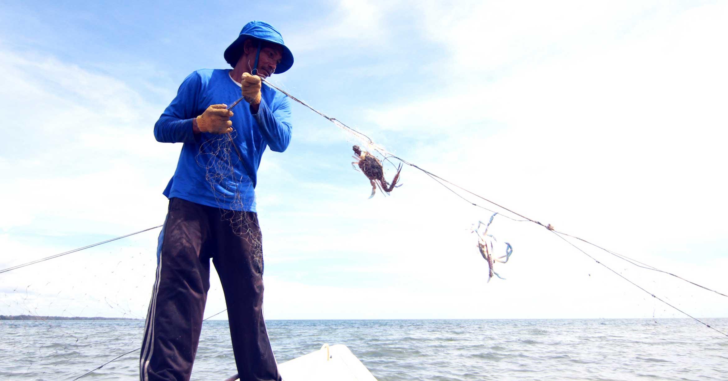 Aruna peringati Hari Nelayan Nasional