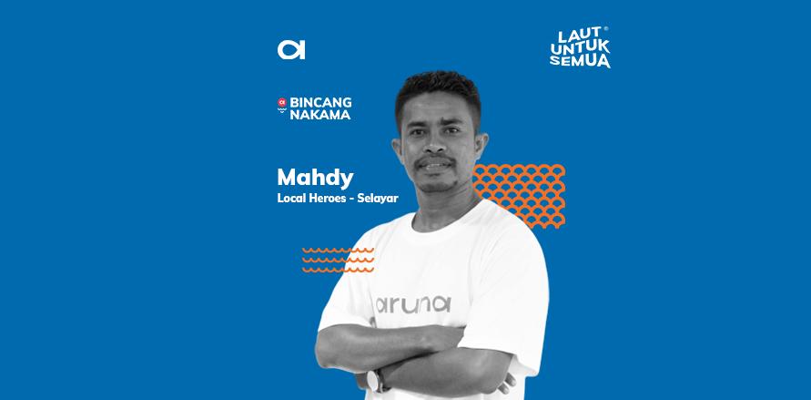 Mahdy, LH Selayar