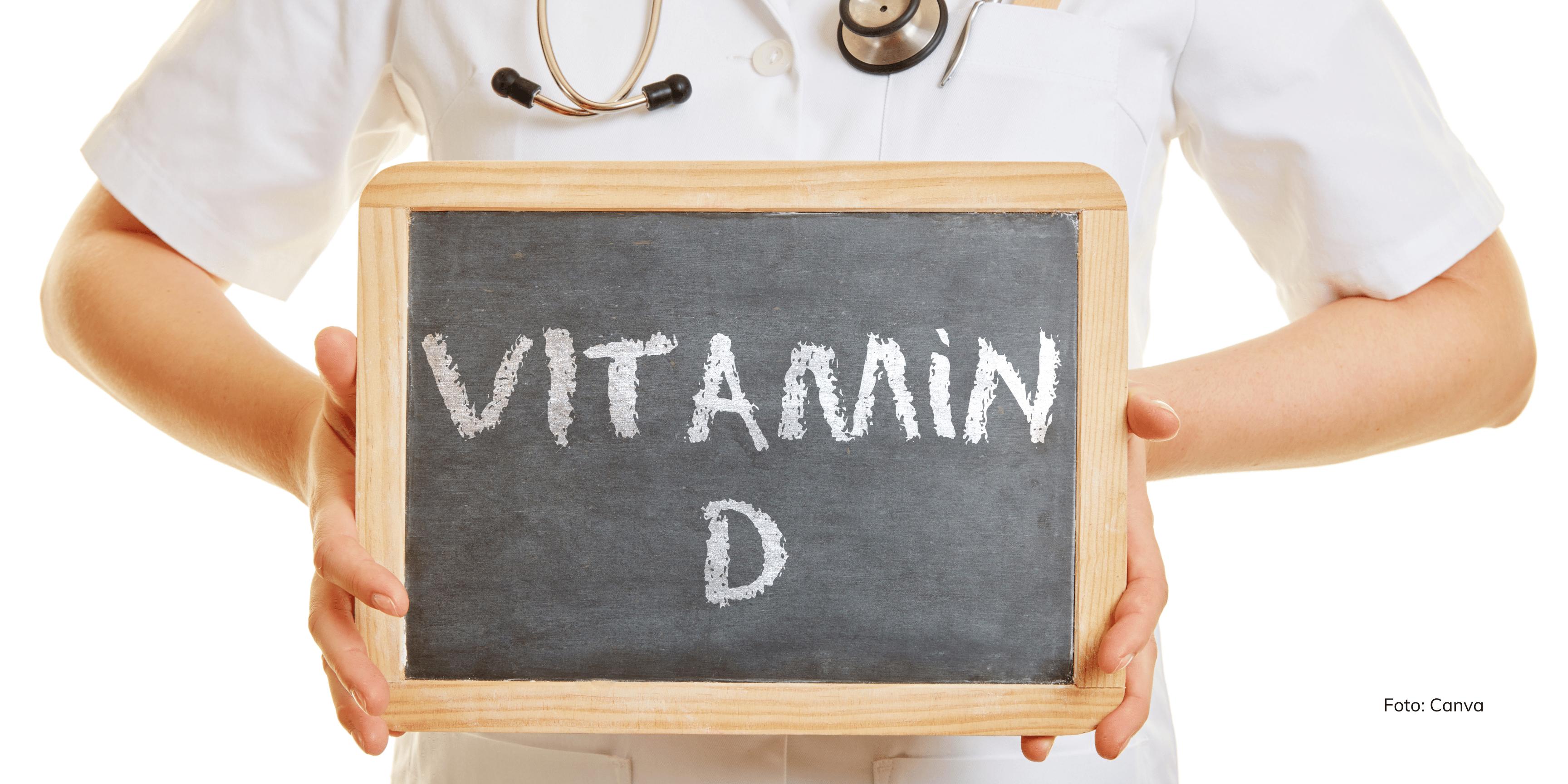 Vitamin D bisa didapat dari makanan bergizi seperti seafood